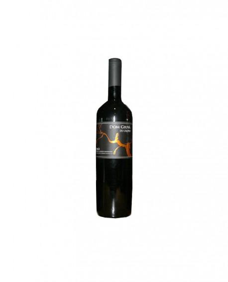 Dom Giuvà Rosso Classico Superiore - Bottiglia 0,75 l - Azienda Vitivinicola Du Cropio