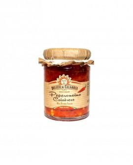 Peperoncino Calabrese Piccante - 180 g - Delizie di Calabria