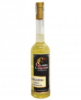 Bergamino liquore di Bergamotto 500ml - Calabria Liquori