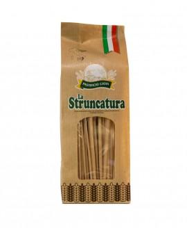 Struncatura pasta artigianale - 500g - essiccata a bassa temperatura - Pastificio Gioia