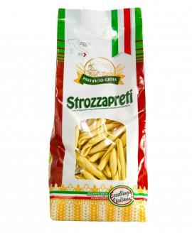 Strozzapreti pasta artigianale di semola di grano duro - 500g - essiccata a bassa temperatura - Pastificio Gioia
