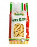 Penne Rigate pasta artigianale di semola di grano duro - 500g - essiccata a bassa temperatura - Pastificio Gioia