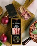 Pancetta di Suino Nero di Calabria 200 g Salumificio Madeo
