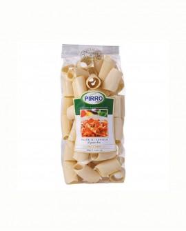 Paccheri - pasta di semola 500 gr - Pastificio Pirro