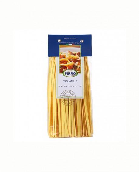 Tagliatelle pasta secca all'uovo 500 gr - Pastificio Pirro